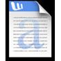Covid Registration Form (for downloading)