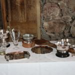 Trophy Table